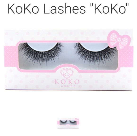 c17d0c34684 koko lashes Makeup | Koko Koko Set Of 2 | Poshmark